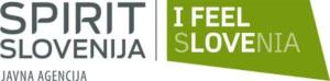 Spirit Slovenija - logotip